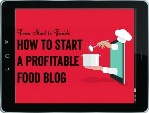 Free Profit from Food Blogging Training