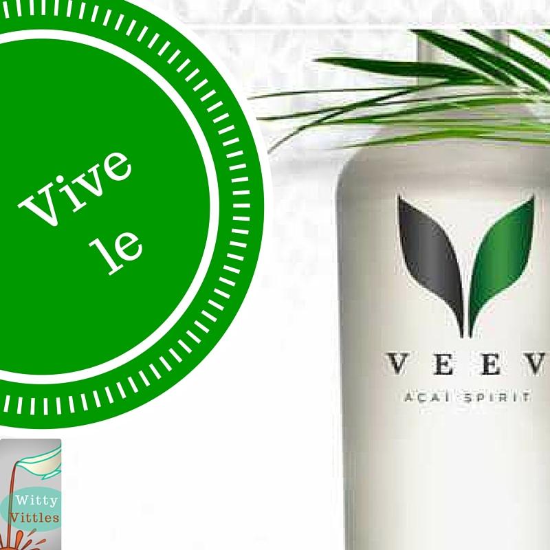 Vive le Veev!