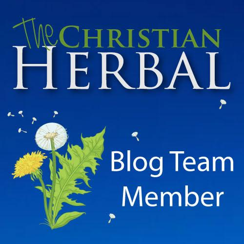christian herbal blog team member